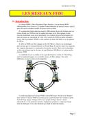 Les réseaux FFDI
