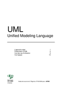 Cours d'UML