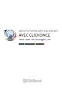 Déployez votre application .NET avec ClickOnce