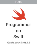 Programmer en Swift (Swift 2.2)