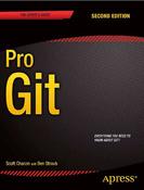 Pro Git ebook