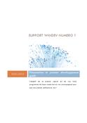 WinDev: Présentation et premier développement guidé