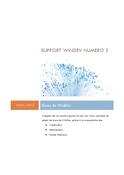 WinDev: Bases de WinDev