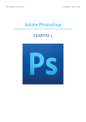 Adobe Photoshop - Organisation & Espace de travail