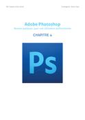 Adobe Photoshop - Outils de sélection