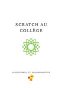 Programmation Scratch au collège