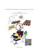 Introduction à l'algorithmique et à la programmation avec Python