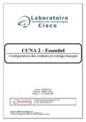 CCNA Module 2