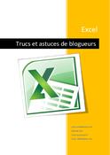 Excel Trucs et astuces de blogueurs