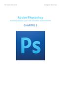 Adobe Photoshop - Gestion des calques